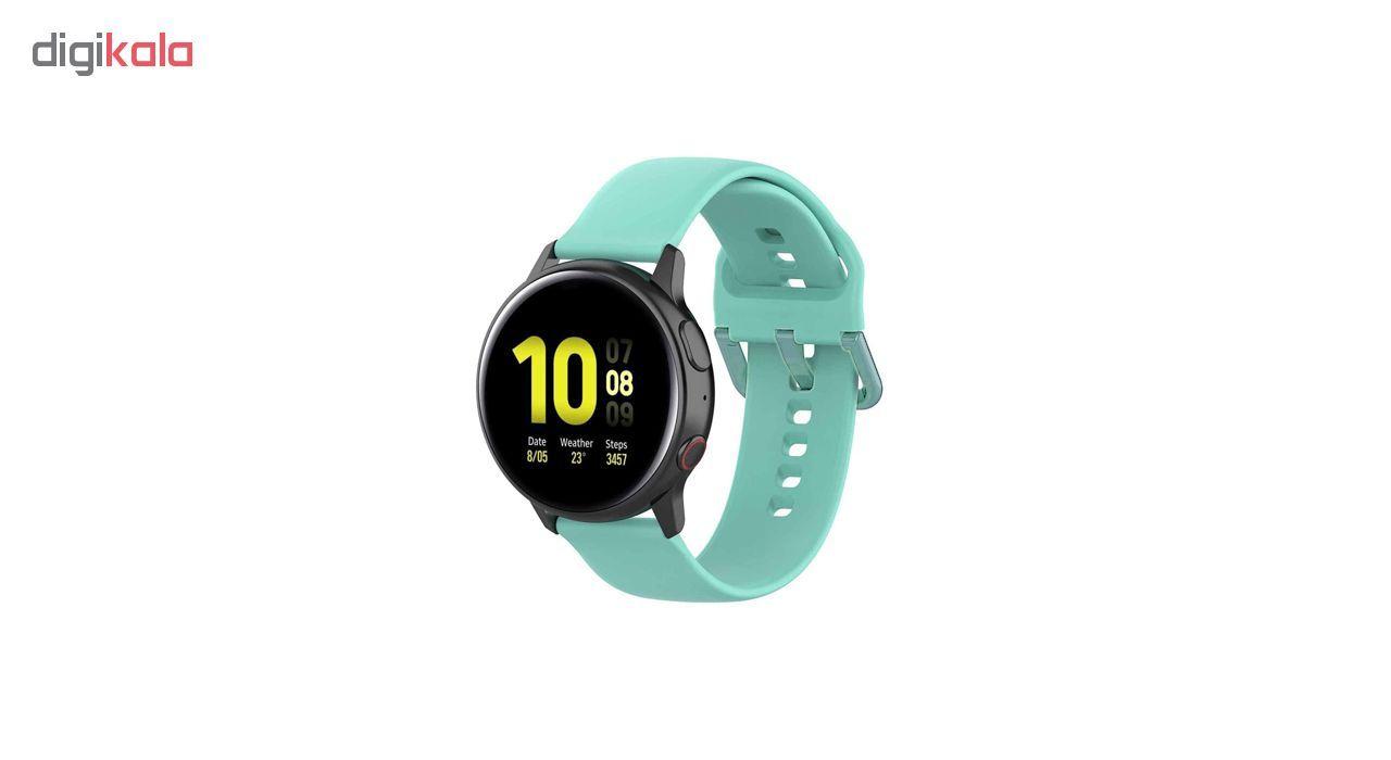 بند مدل Ac-01 مناسب برای ساعت هوشمند سامسونگ Galaxy Watch Active 2 main 1 4