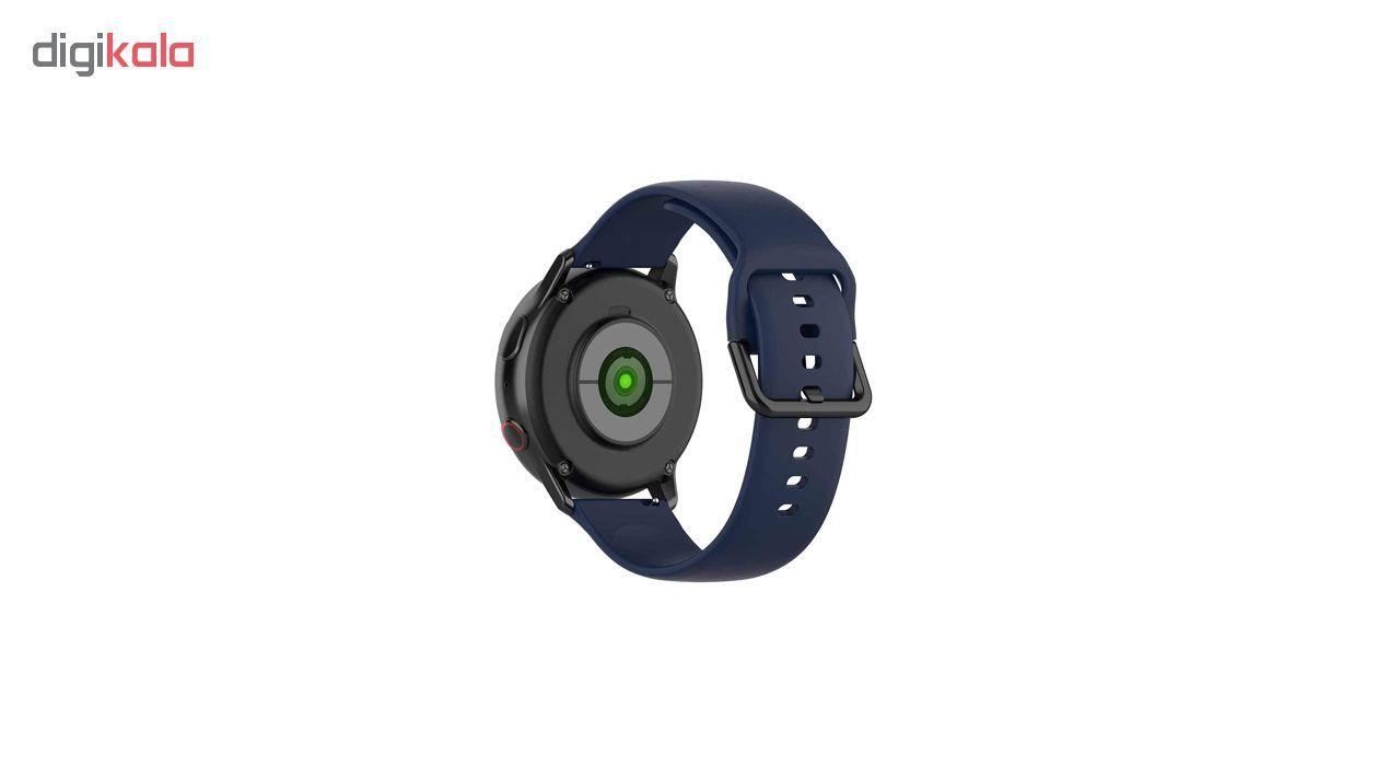 بند مدل Ac-01 مناسب برای ساعت هوشمند سامسونگ Galaxy Watch Active 2 main 1 5