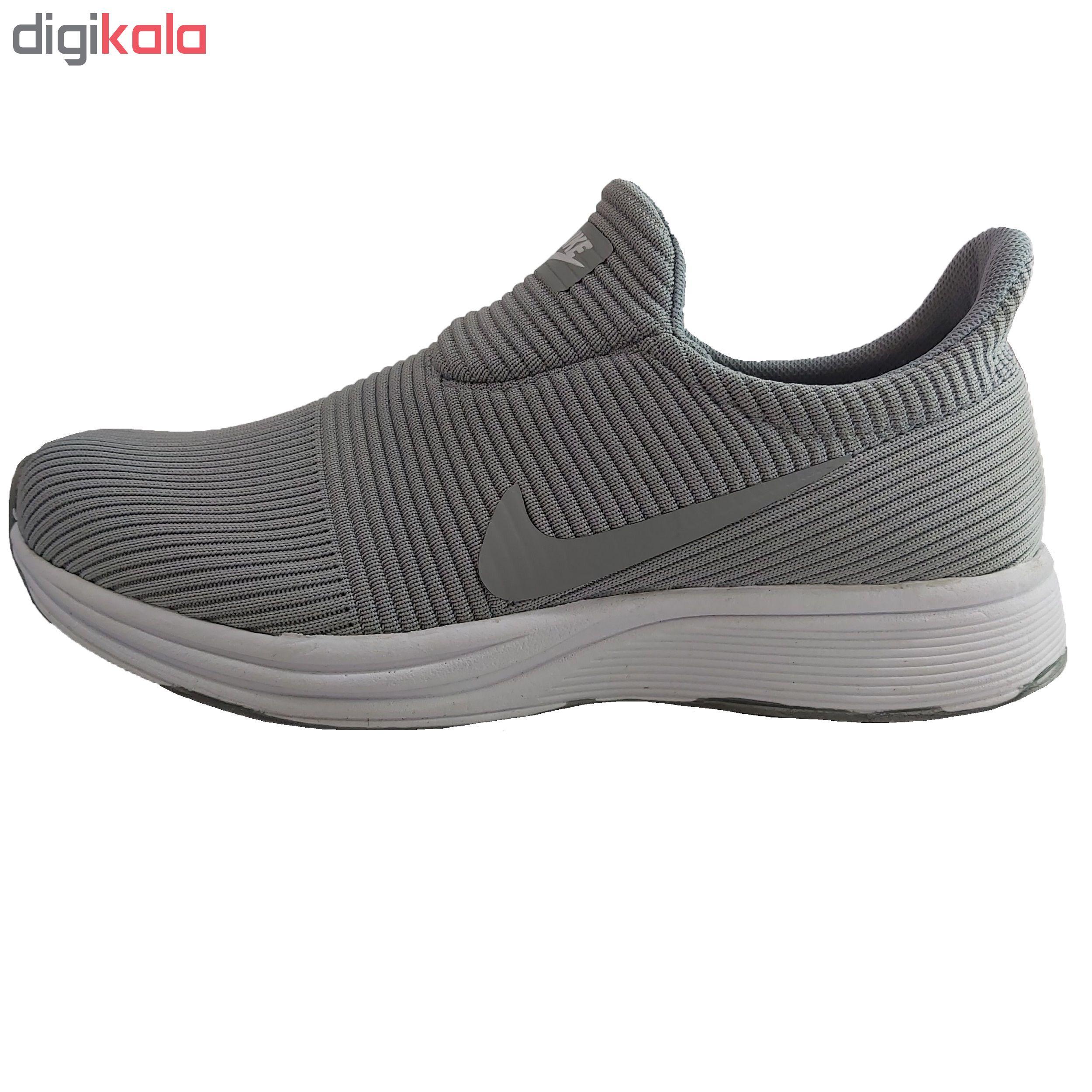 کفش مخصوص پیاده روی زنانه کد E102