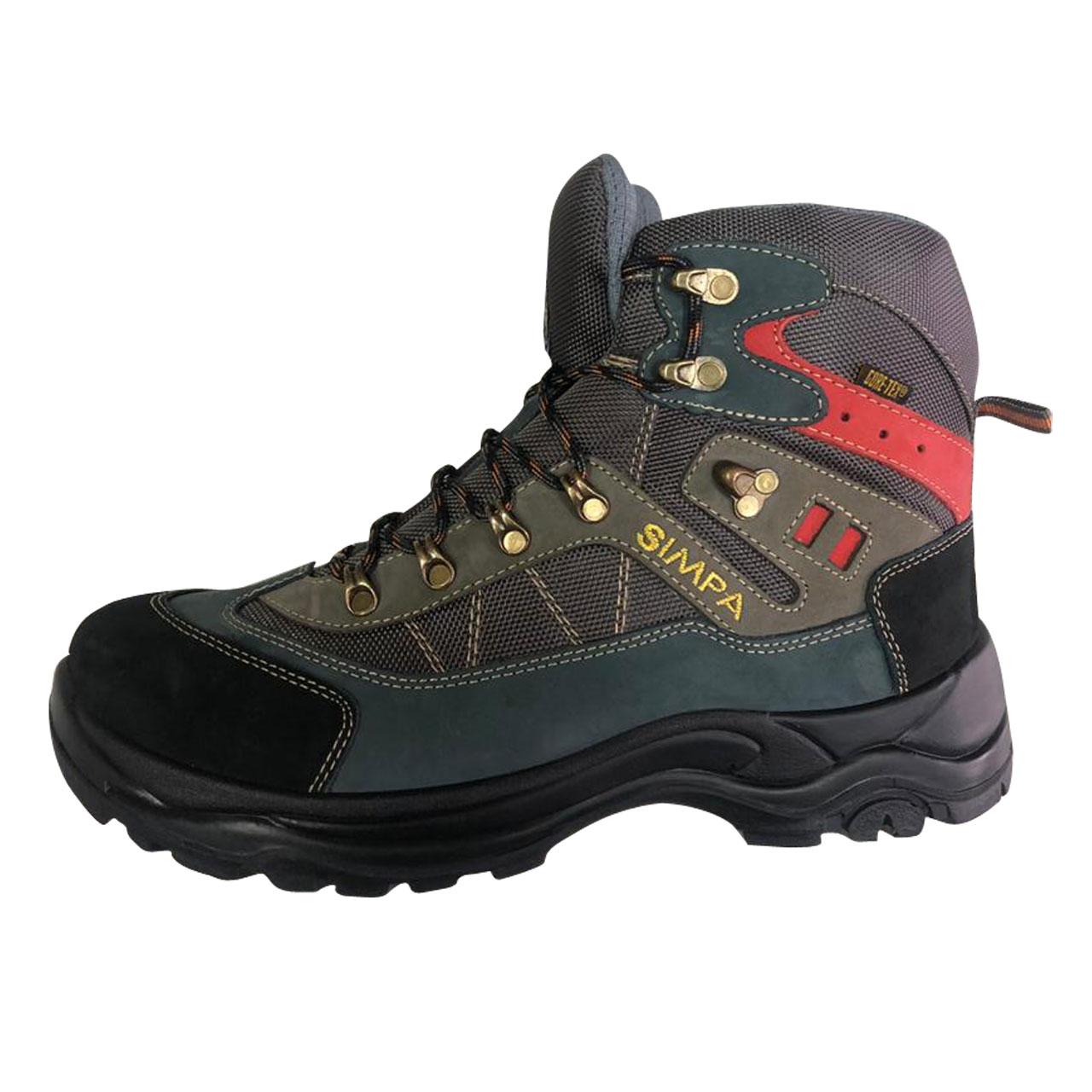 کفش کوهنوردی مردانه سیمپا مدل دنا کد IGD