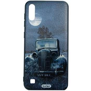کاور مدل j8 مناسب برای گوشی موبایل سامسونگ Galaxy A10/M10