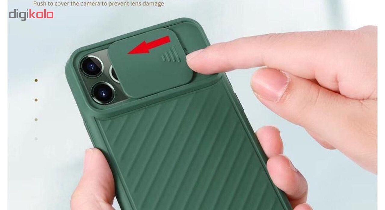 کاور مدل H67 مناسب برای گوشی موبایل اپل iphone 11 Pro Max main 1 9