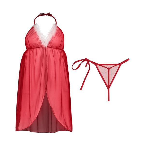 لباس خواب زنانه کد PL155