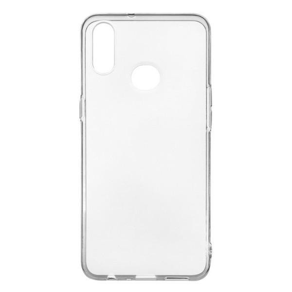 کاور مدل CLR-022 مناسب برای گوشی موبایل سامسونگ Galaxy A10s