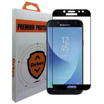 محافظ صفحه نمایش 6D دبو مدل RS6J مناسب برای گوشی موبایل سامسونگ Galaxy J5 Pro