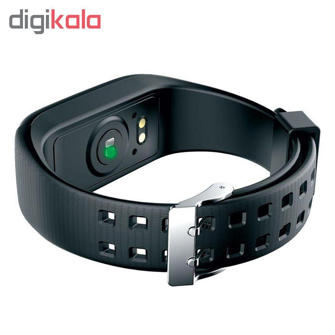 ساعت هوشمند سیلور کرست مدل Activity Tracker main 1 3