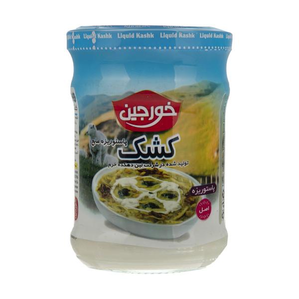 کشک مایع خورجین - 230 گرم