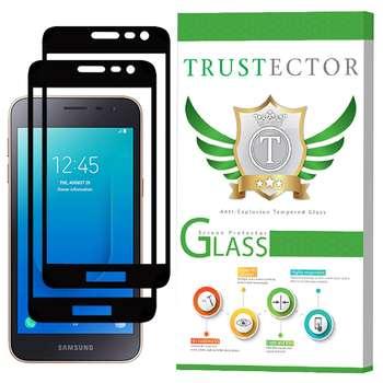 محافظ صفحه نمایش تراستکتور مدل GSS مناسب برای گوشی موبایل سامسونگ Galaxy J2 Core بسته 2 عددی