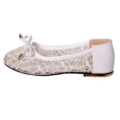 تصویر کفش زنانه نیکتا کد WH-2603