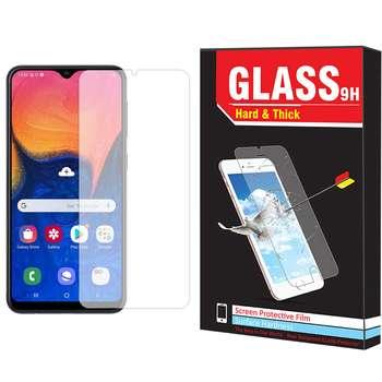 محافظ صفحه نمایش Hard and Thick مدل MTP-01 مناسب برای گوشی موبایل سامسونگ Galaxy A50 / A50s / A30s