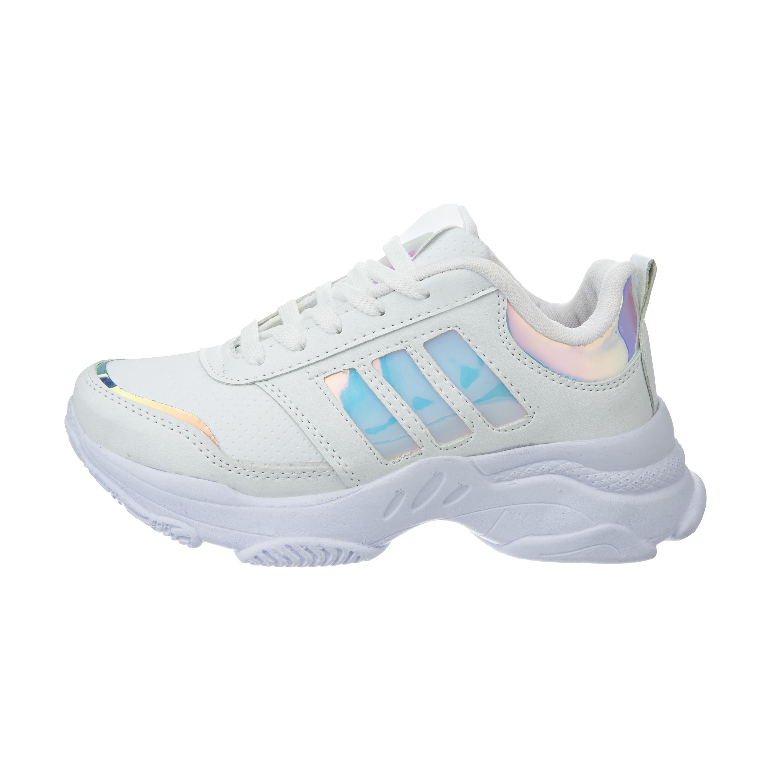 کفش ورزشی زنانه مدل E25