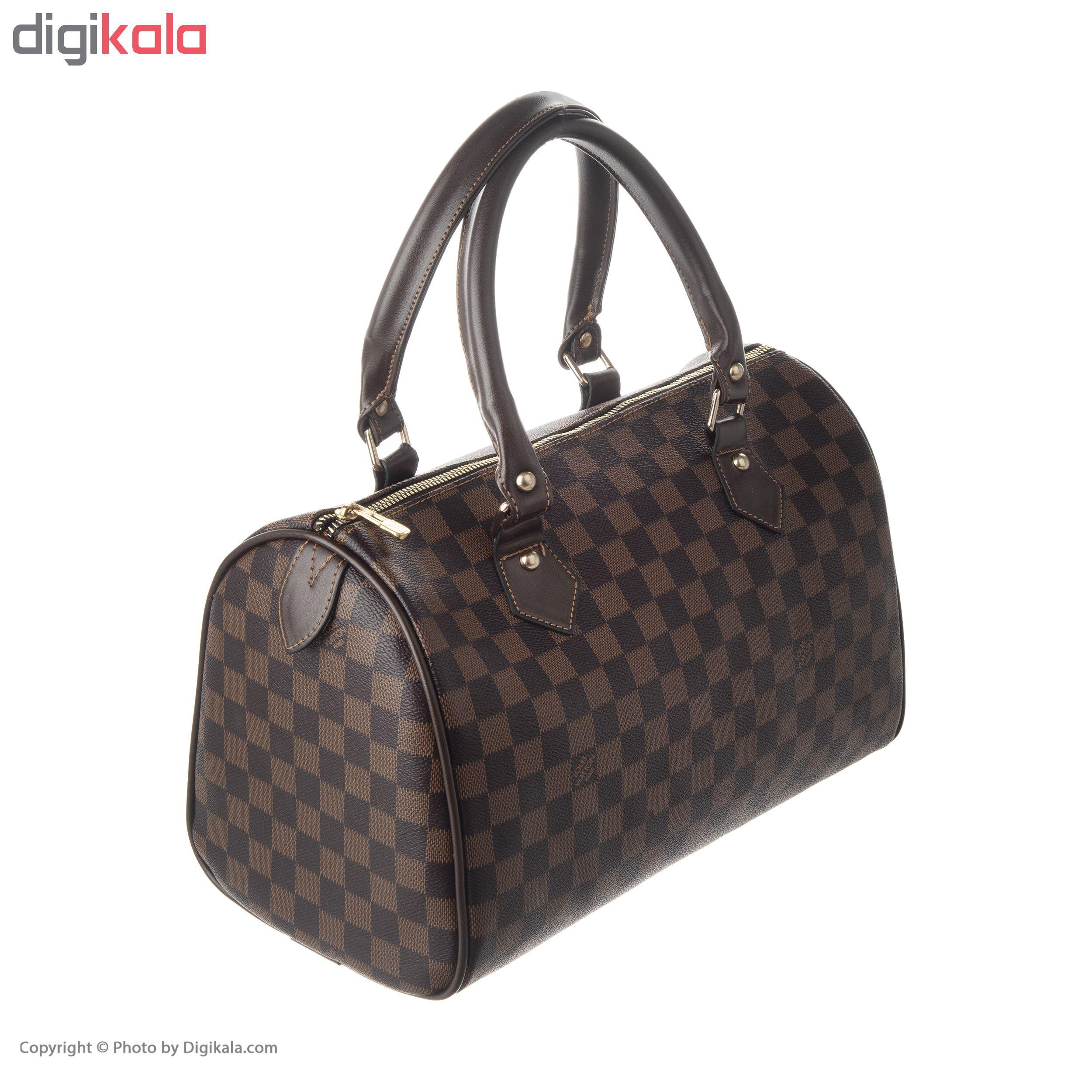کیف دستی زنانه مدل k.s.001