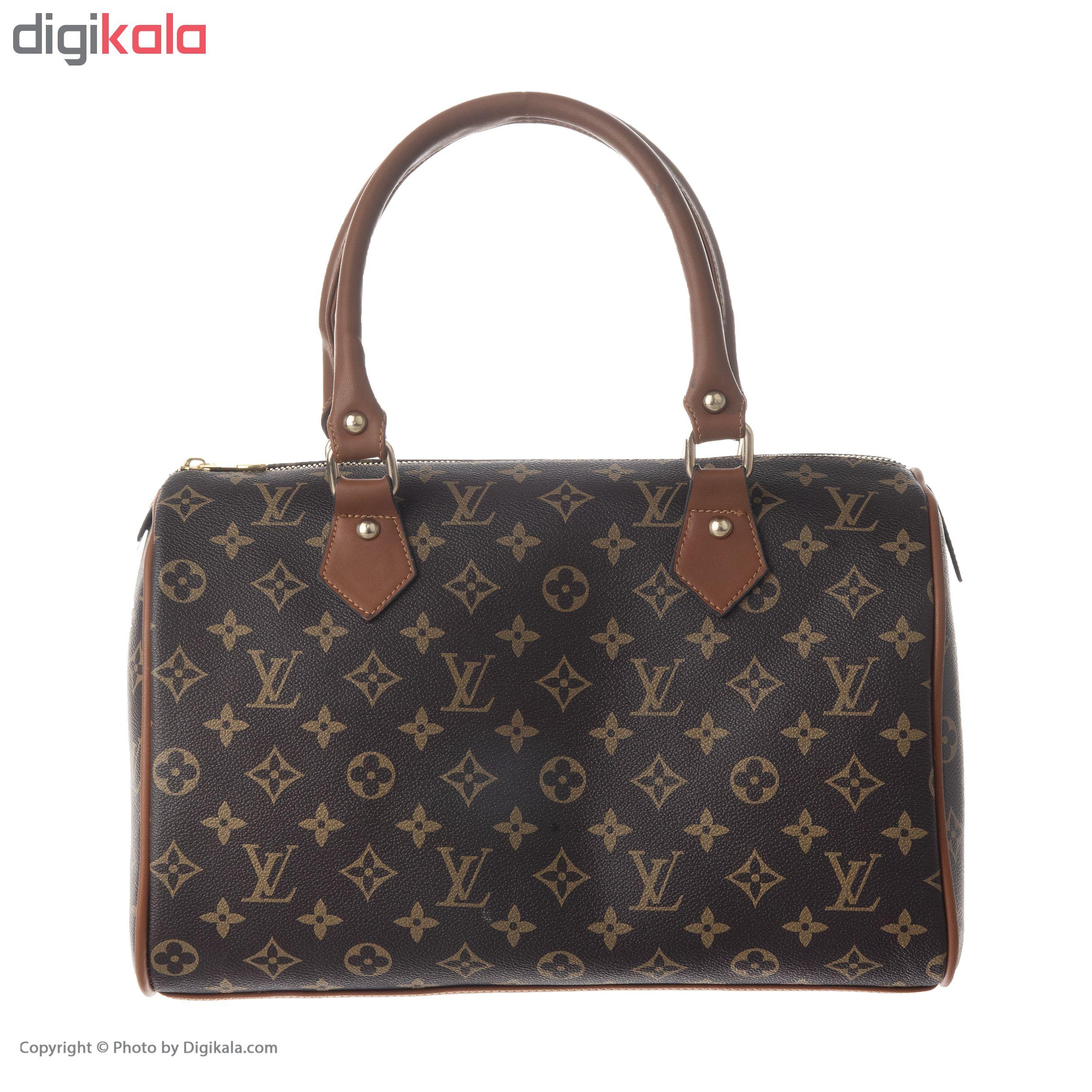 کیف دستی زنانه مدل k.s.002