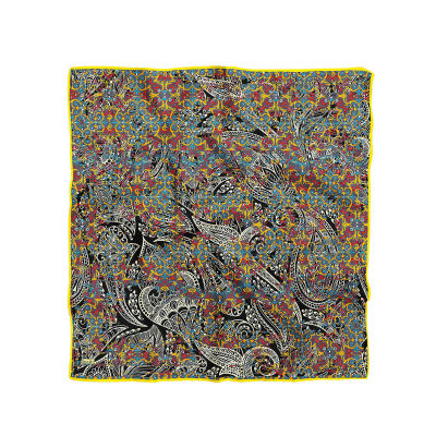 تصویر روسری زنانه بلالوک کد 020