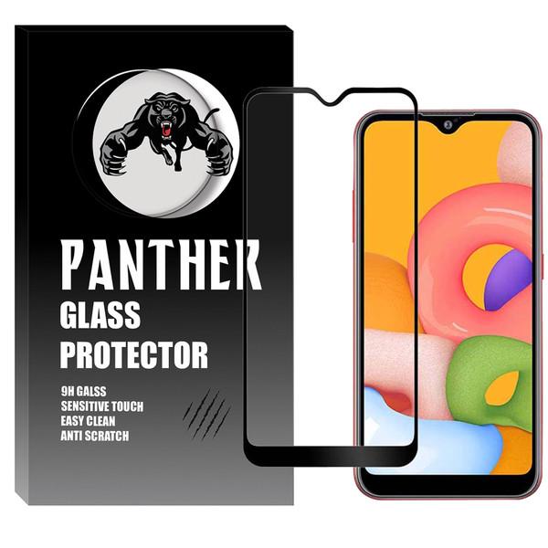 محافظ صفحه نمایش پنتر مدل FUP-017 مناسب برای گوشی موبایل سامسونگ Galaxy A01 / A015