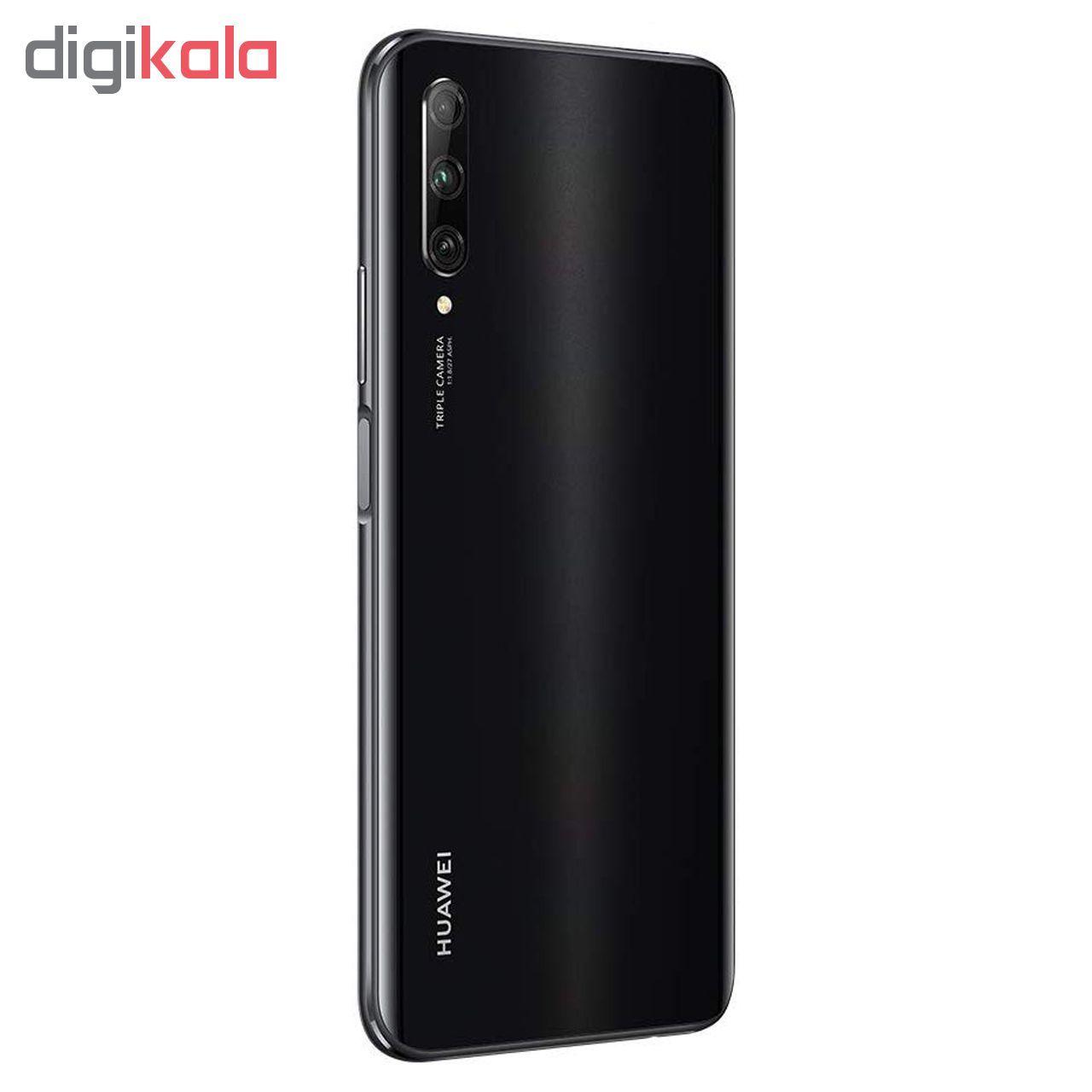 گوشی موبایل هوآوی مدل Y9s STK-L21 دو سیم کارت ظرفیت 128 گیگابایت main 1 1