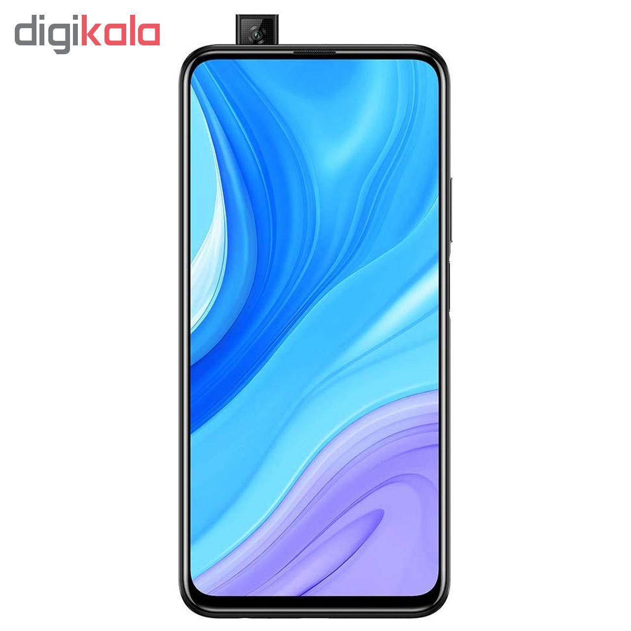 گوشی موبایل هوآوی مدل Y9s STK-L21 دو سیم کارت ظرفیت 128 گیگابایت main 1 10