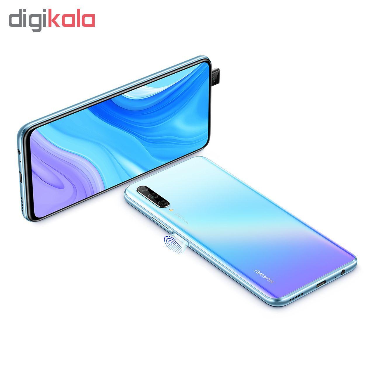 گوشی موبایل هوآوی مدل Y9s STK-L21 دو سیم کارت ظرفیت 128 گیگابایت main 1 14