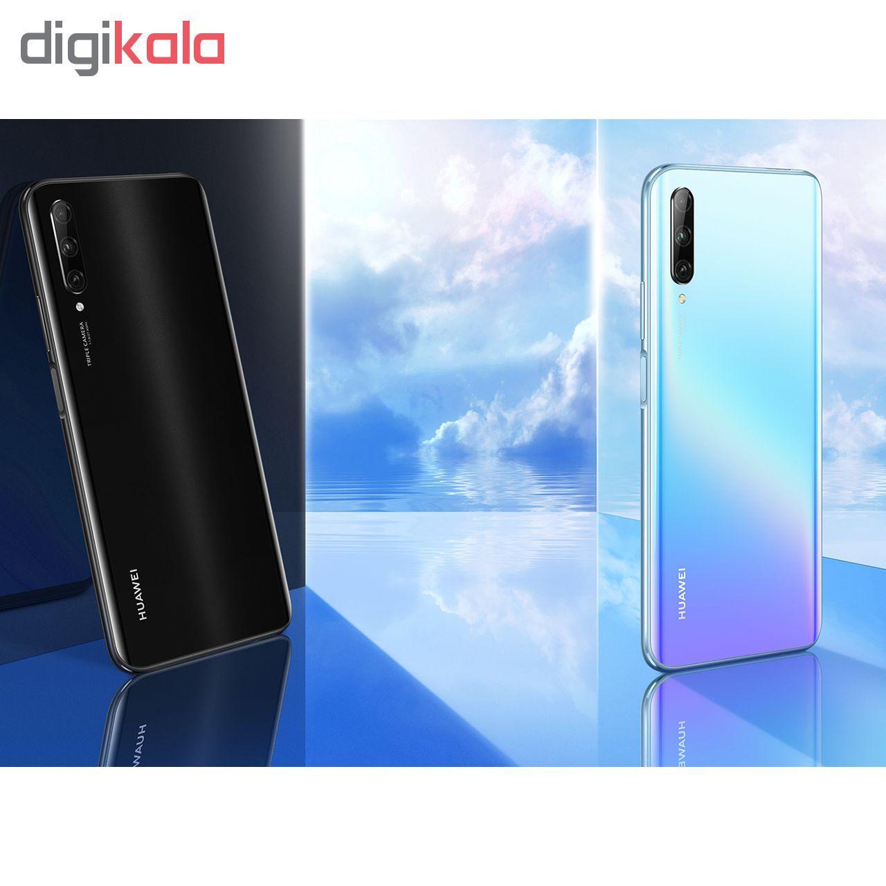 گوشی موبایل هوآوی مدل Y9s STK-L21 دو سیم کارت ظرفیت 128 گیگابایت main 1 15