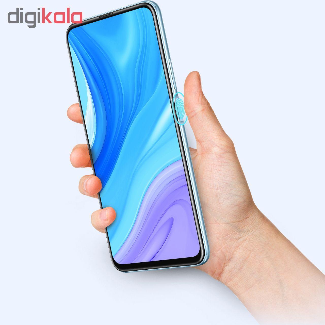 گوشی موبایل هوآوی مدل Y9s STK-L21 دو سیم کارت ظرفیت 128 گیگابایت main 1 16