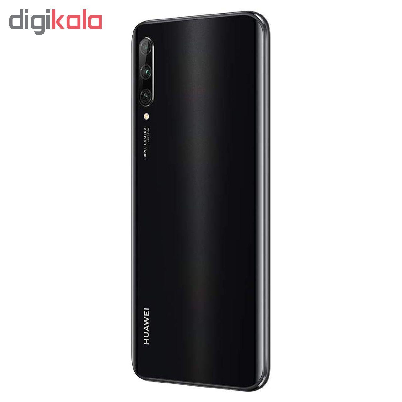 گوشی موبایل هوآوی مدل Y9s STK-L21 دو سیم کارت ظرفیت 128 گیگابایت main 1 17