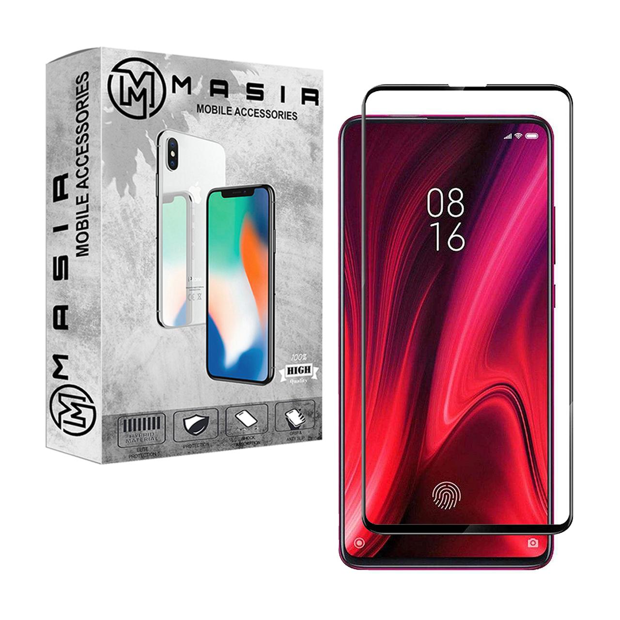 محافظ صفحه نمایش مسیر مدل MGF-1 مناسب برای گوشی موبایل شیائومی K20/K20 Pro/Mi 9T