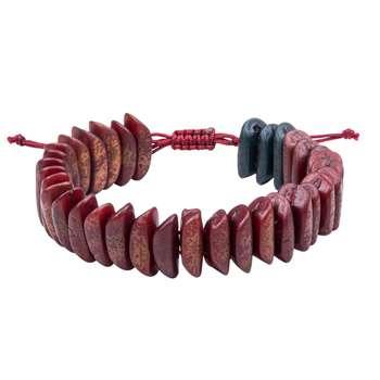 دستبند زنانه ریسه گالری کد W1191