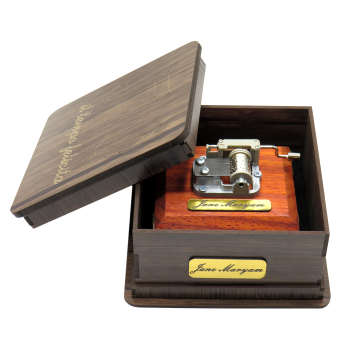 جعبه موزیکال ایل تمپو فلیچیتا مدل JMaryaM,-700