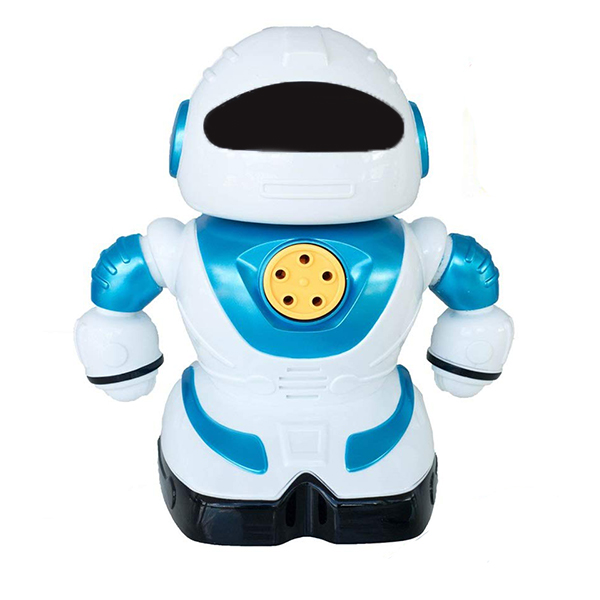 اسباب بازی ربات جنگجو کد334