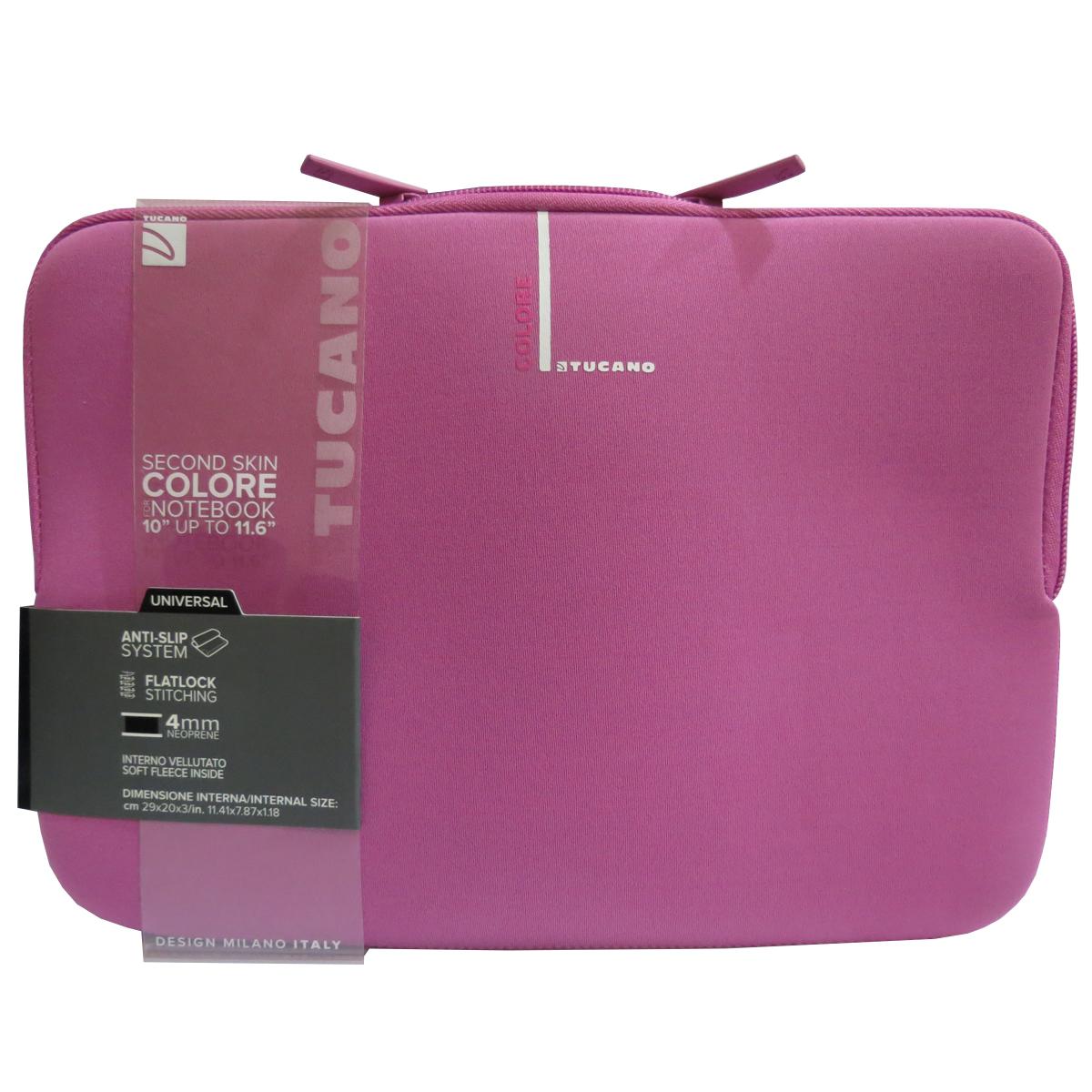 کیف لپ تاپ توکانو مدل BFC1011-PP مناسب برای لپ تاپ 11اینچی