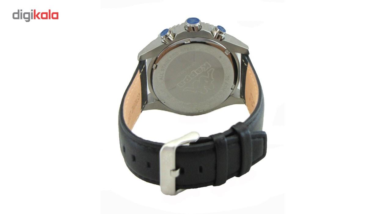 ساعت مچی عقربه ای  کاپا مدل 1413m-d