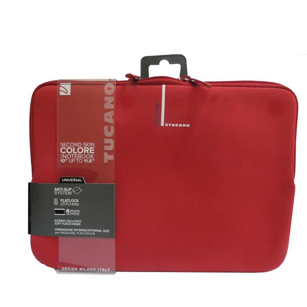 کیف لپ تاپ توکانو مدل BFC1011-R مناسب برای لپ تاپ 11اینچی