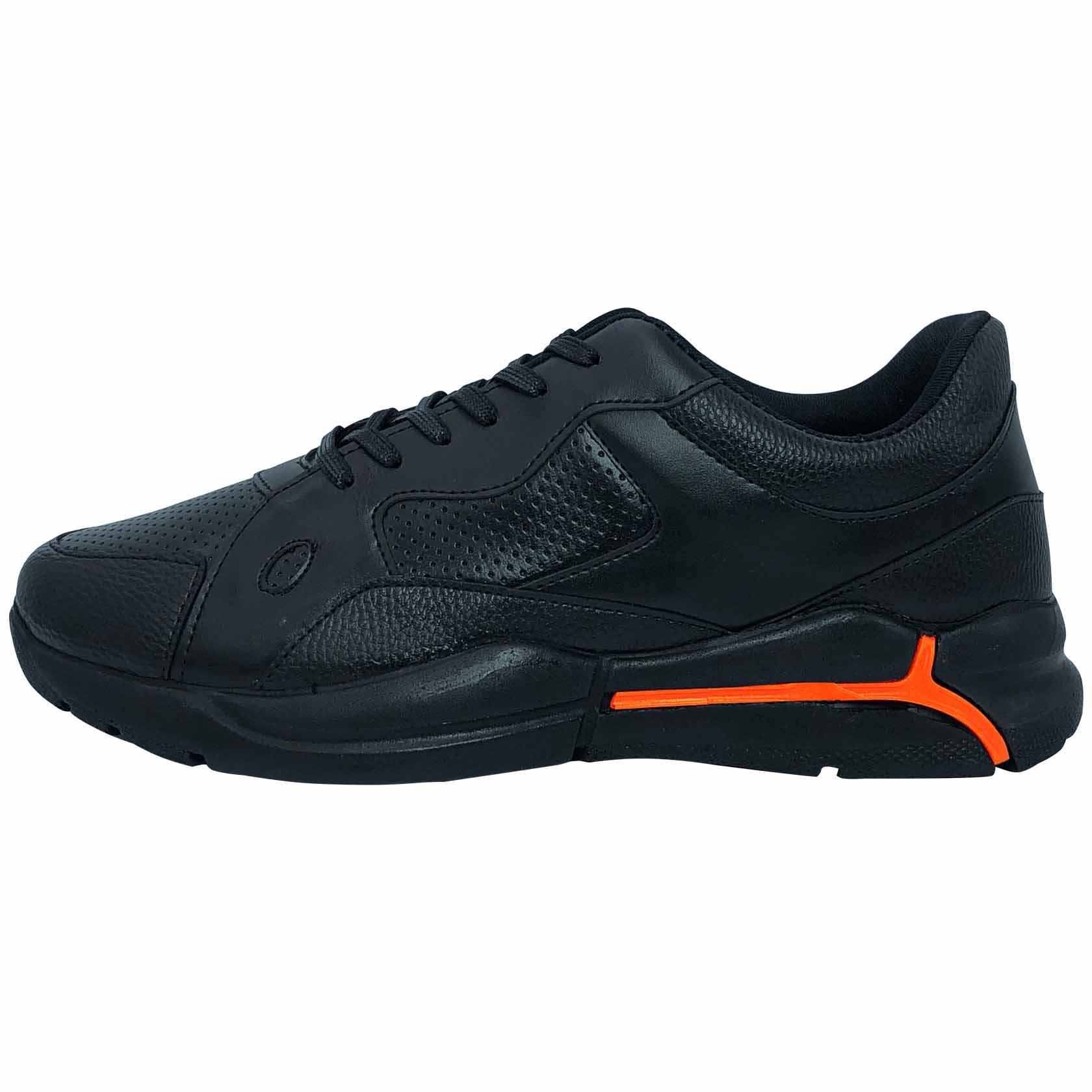 خرید                      کفش  پیاده روی مردانه کد RF