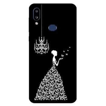 کاور کی اچ کد 7140 مناسب برای گوشی موبایل سامسونگ Galaxy A10S 2019