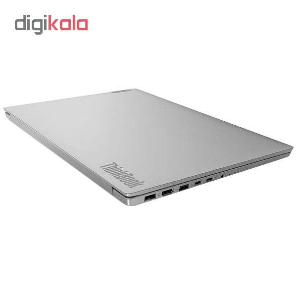 لپ تاپ 15 اینچی لنوو مدل ThinkBook 15-IML main 1 1