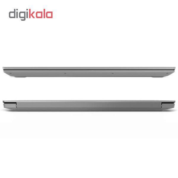 لپ تاپ 15 اینچی لنوو مدل ThinkBook 15-IML main 1 2