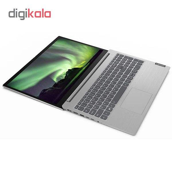 لپ تاپ 15 اینچی لنوو مدل ThinkBook 15-IML main 1 3