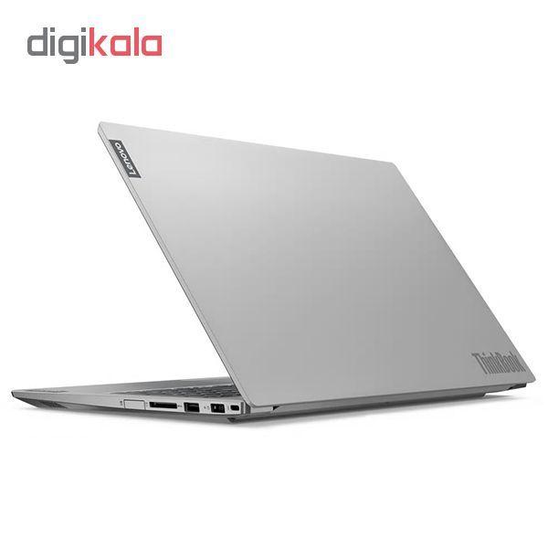 لپ تاپ 15 اینچی لنوو مدل ThinkBook 15-IML main 1 4