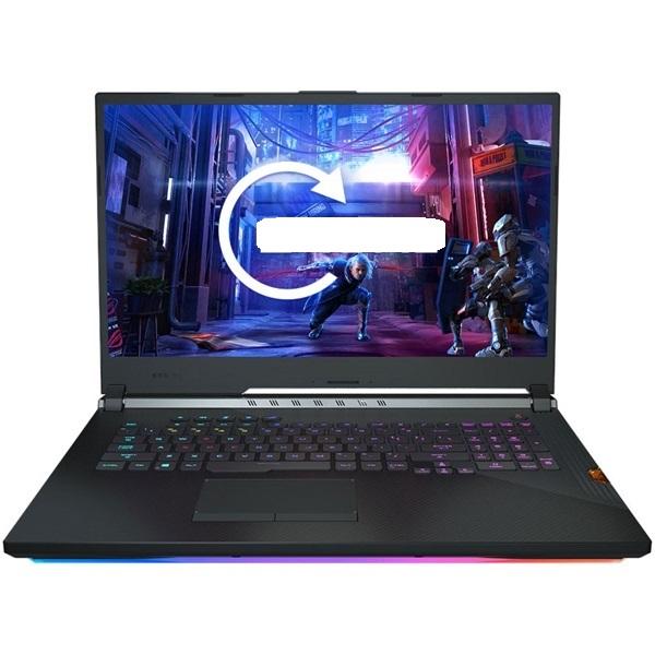 لپ تاپ 15 اینچی ایسوس مدل ROG Strix G531GW - ZY