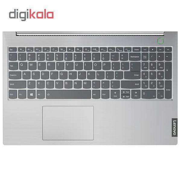لپ تاپ 15 اینچی لنوو مدل ThinkBook 15-IML main 1 5