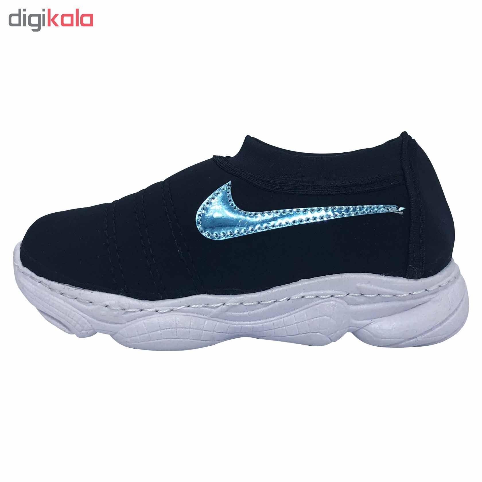 کفش مخصوص پیاده روی پسرانه کد m120