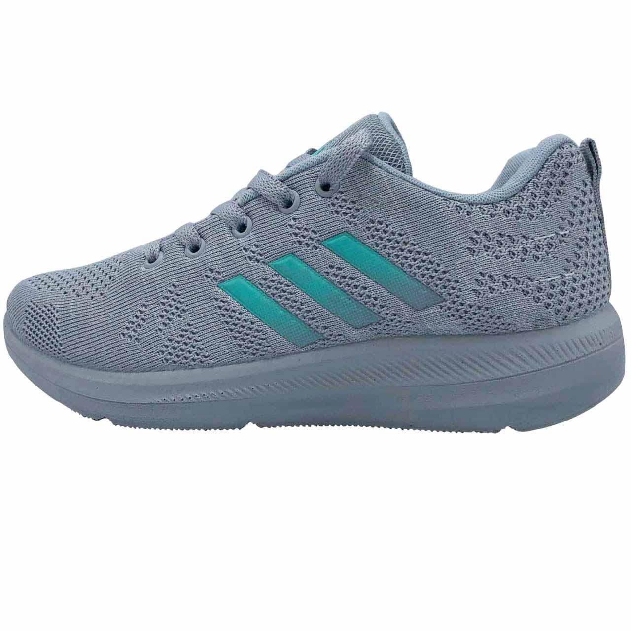 کفش مخصوص پیاده روی زنانه کد js 300