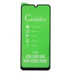 محافظ صفحه نمایش مدل CF9 مناسب برای گوشی موبایل سامسونگ Galaxy A50/A30/A20/M20