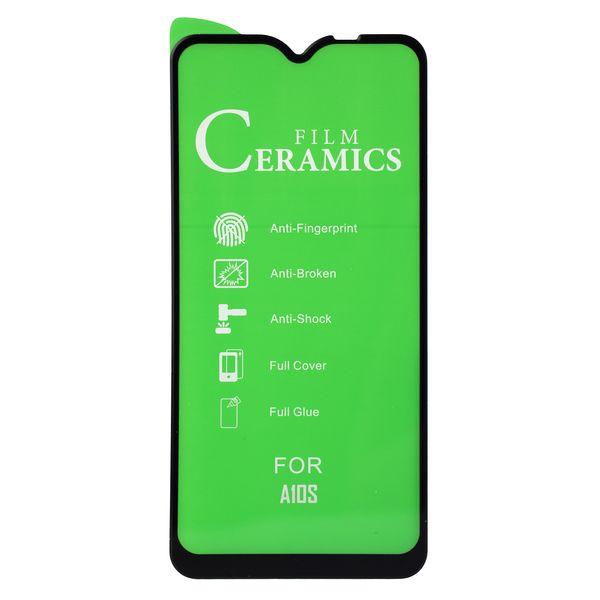 محافظ صفحه نمایش مدل CF9 مناسب برای گوشی موبایل سامسونگ Galaxy A10s