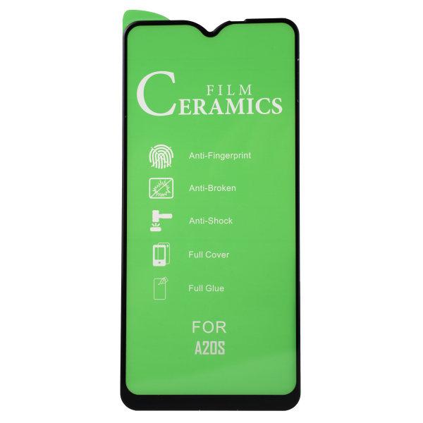 محافظ صفحه نمایش مدل CF9 مناسب برای گوشی موبایل سامسونگ Galaxy A20s