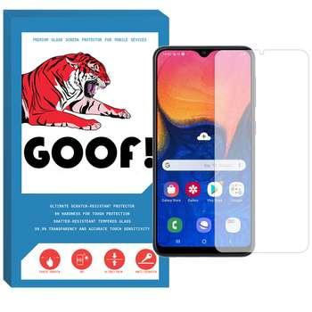 محافظ صفحه نمایش گوف مدل TPG-001 مناسب برای گوشی موبایل سامسونگ Galaxy A30s
