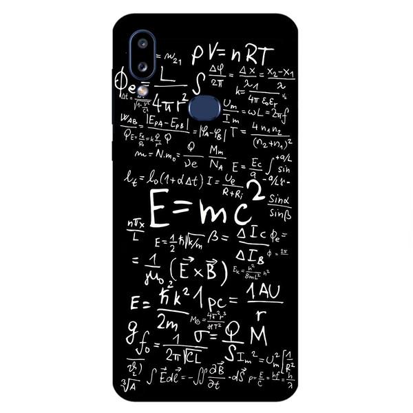 کاور کی اچ کد 6297 مناسب برای گوشی موبایل سامسونگ Galaxy A10S 2019