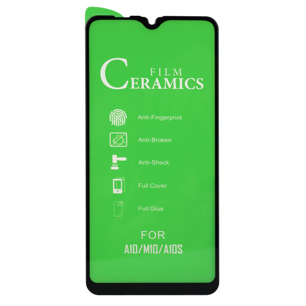 محافظ صفحه نمایش مدل CF9 مناسب برای گوشی موبایل سامسونگ Galaxy A10