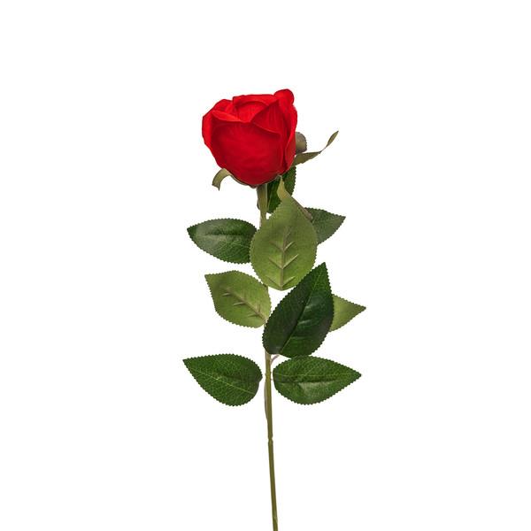 گل مصنوعی طرح رز کد 103