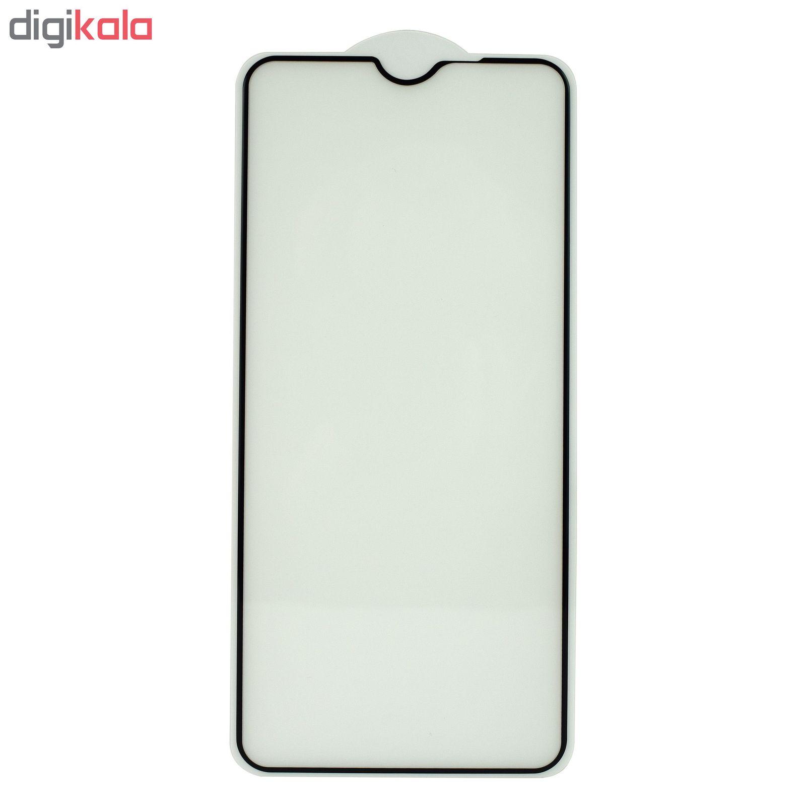 محافظ صفحه نمایش مدل CF3 مناسب برای گوشی موبایل شیائومی Redmi Note8 Pro main 1 1